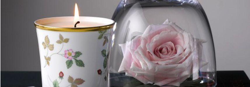 Парфюмни свещи и дифузери
