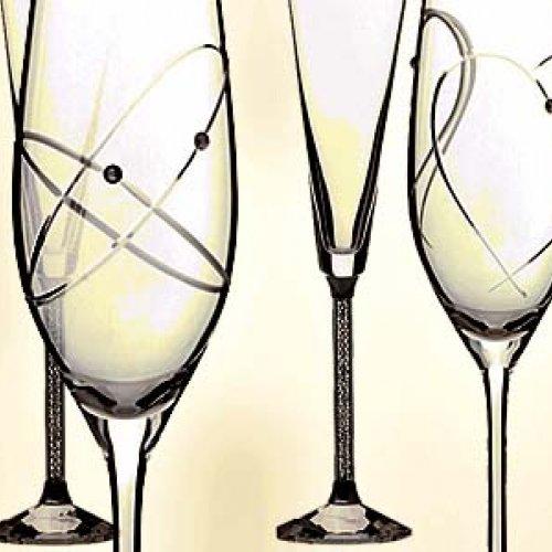 Чаши с кристали (5)