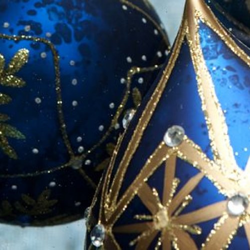 Коледна украса (175)