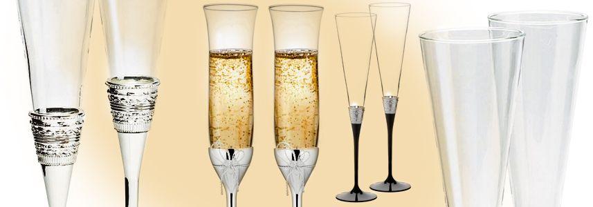 Сребърни чаши