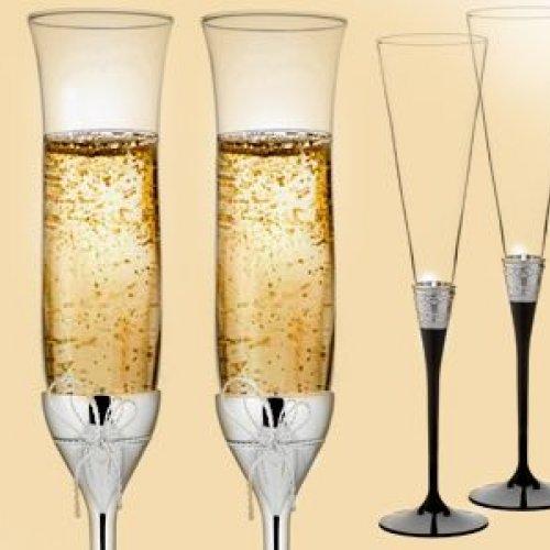 Сребърни чаши (11)