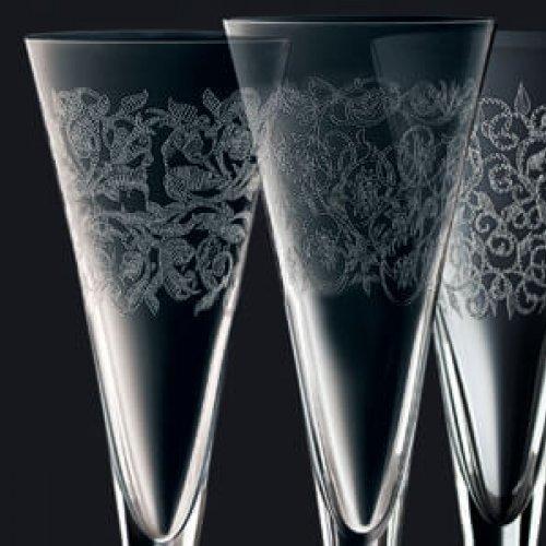 Кристални чаши (12)