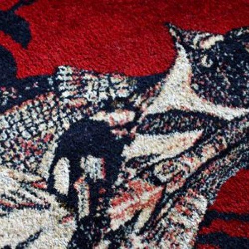 Дизайнерски килими (2)