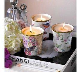 Ароматни свещи и дифузери
