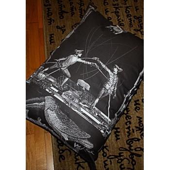 Декоративна възглавница с принт