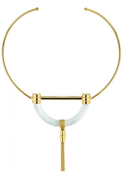 Дамско колие Lalique 1927