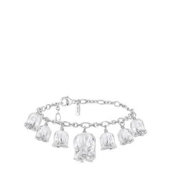 Lalique Дамска гривна Muguet bracelet