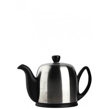Чайник Guy Degrenne Salam Black