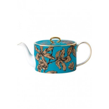 Wedgwood чайник от костен порцелан Vibrance