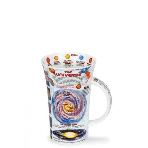Порцеланова чаша The Universe с нашата Вселена