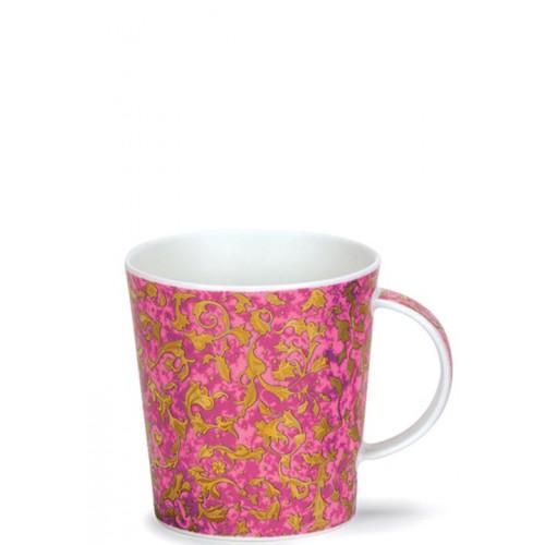 Порцеланова чаша Dunoon Lomond Mantua Pink