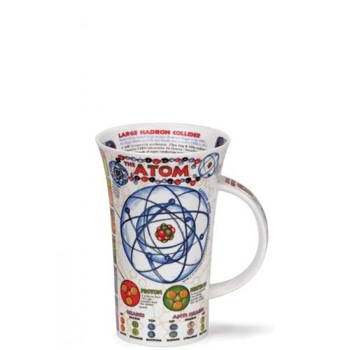 Порцеланова чаша Енциклопедична Dunoon Glencoe The Atom