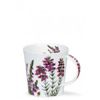 Порцеланова чаша Dunoon Cairngorm Heathers