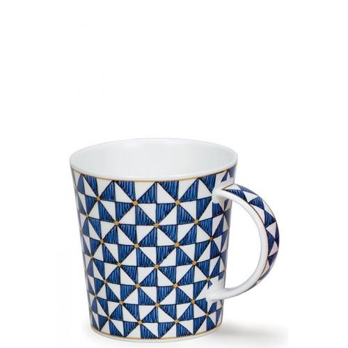 Порцеланова чаша Dunoon Lomond Samarkand Blue