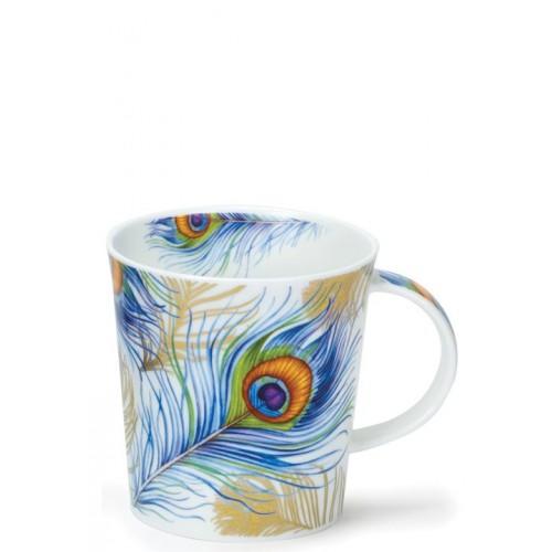Порцеланова чаша Dunoon Lomond Shakila White