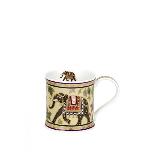 Порцеланова чаша Dunoon Wessex Arabia Elephant