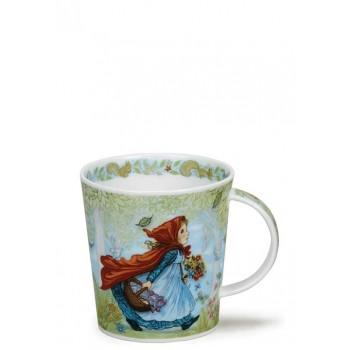 Порцеланова чаша Dunoon Fairy Tales Red Hood