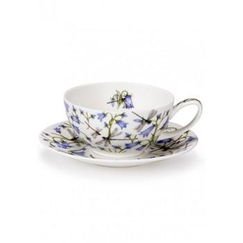 Порцеланова чаша за чай Dunoon Dovedale с камбанки