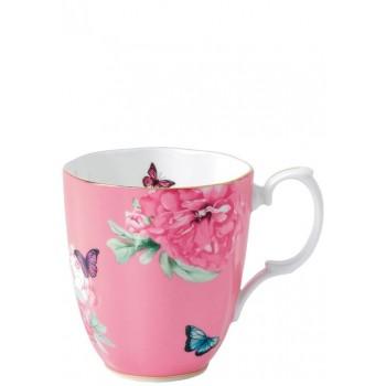 Royal Albert Порцеланова чаша Miranda Kerr Mug Pink