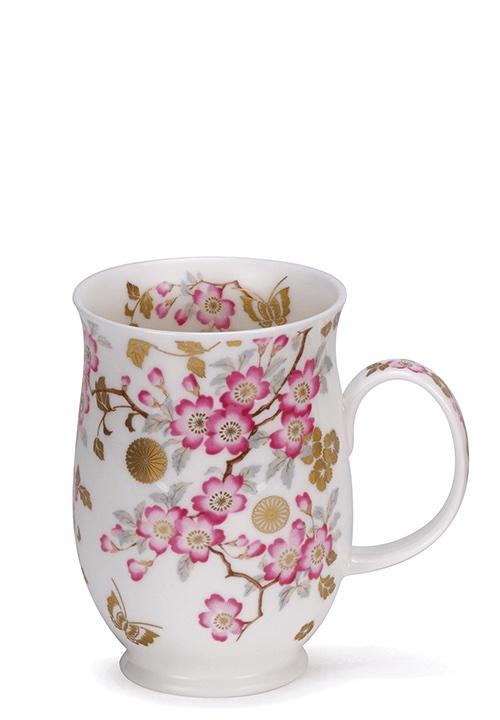 Порцеланова чаша Dunoon Suffolk Sakura Small