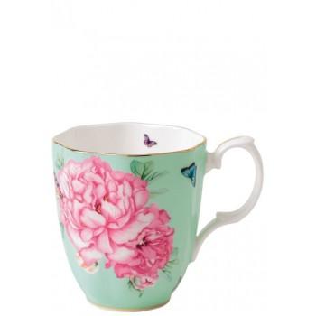 Royal Albert Порцеланова чаша Miranda Kerr Mug Green