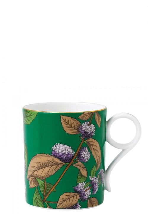 Порцеланова чаша Wedgwood Green Tea & Mint