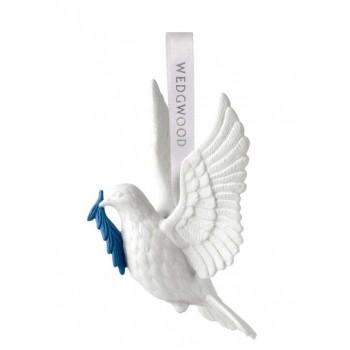 Wedgwood Порцеланов гълъб лукс