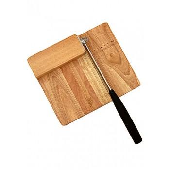 Нож за сирена с гилотина