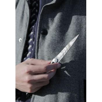 Сгъваем нож модел TATTOO TOPOGRAPHY