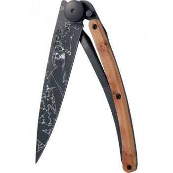Сгъваем нож модел TATTOO SKI