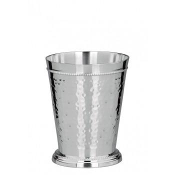 Hermann Bauer Junior луксозна сребърна чаша за вода