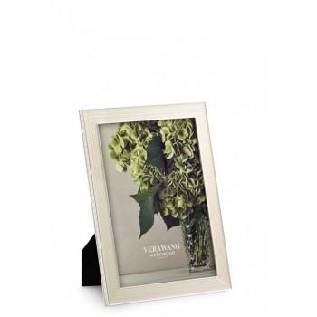 Луксозна рамка за снимка 13 х 18 Vera Wang Love Pearl