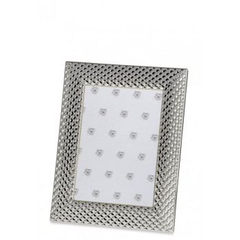 Луксозна РАМКА ЗА СНИМКА с качествено посребряване Diamond